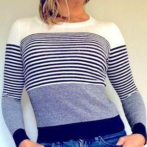 Warm, cozy and stretchy ✨ Merino Wool sweater